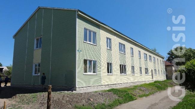 Многоквартирный дом Т-187