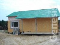 Готовая крыша,вставленные окна,черновой фасад.jpg